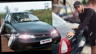 INCEPEM UN NOU PROJECT CAR, CIELO EXTREME CAMBER! 🔥💯*new car*