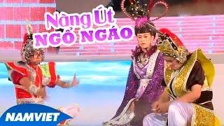Video clip Tiểu Phẩm Hài Nàng Út Ngổ Ngáo (Hoài Linh, Trường Giang, Nhật Cường) - LiveShow Nàng Tiên Ngổ Ngáo