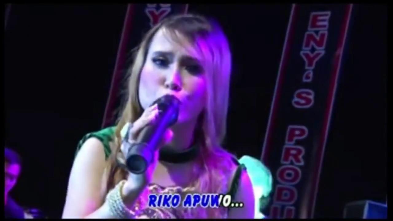 "HOT!!! Musik Dangdut Koplo hit Sagita Mania ""LUNGSET ENY SAGITA ..."