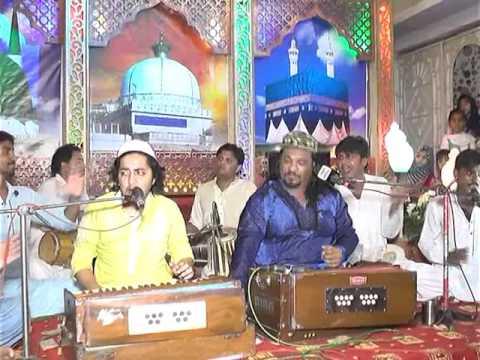 (2) BazmeSabri Karachi Urs Mehfil of Syed Imamuddin Chishti Sabri R.A