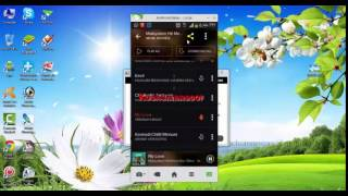 Copy of how to download mp3 song your android mobile