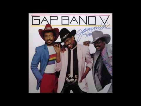 Party Train - Gap Band