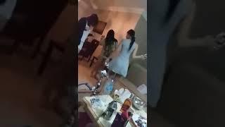 رقص بنات مراهقات بجسم مثير