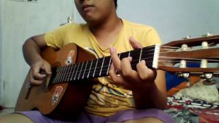 Gambar cover tristam - before we fade cover acoustic