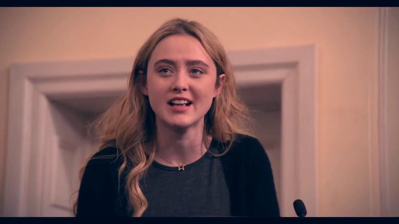 Allie Pressman | 'Who am I?'