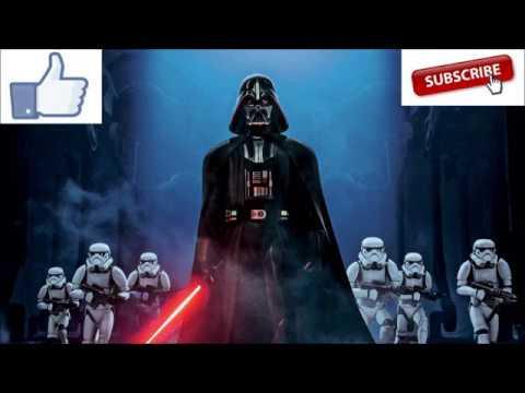 Star Wars - The Imperial March (Darth Vader 039s Theme) DJ PrzemaG rmix