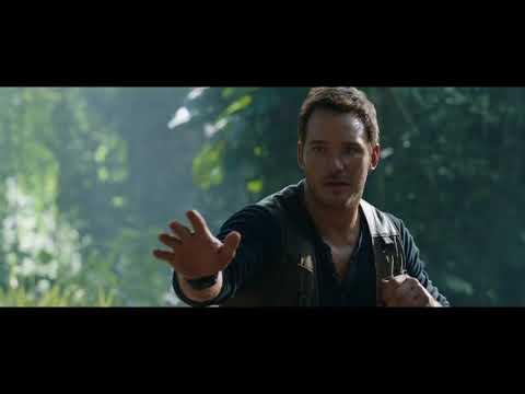 Jurassic World -  Reino Ameaçado - Trailer Oficial