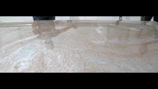 Custom Metallic Epoxy Class Learn How to do Amazing Custom Countertops