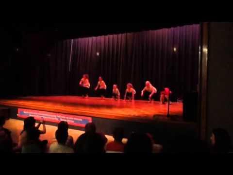 Asa Packer Talent Show
