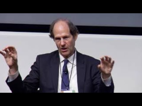 BX2017 How We Talk About Nudging: A Conversation with Cass Sunstein