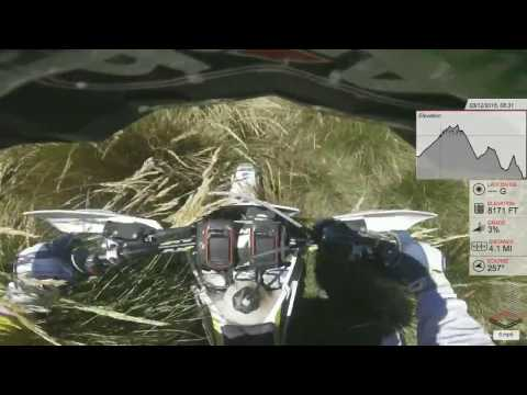 The Roof of Africa 2016 Part 2 | Graham Jarvis Hard Enduro Youtube Channel