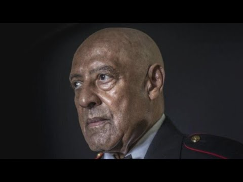 Vietnam veteran John Canley to receive Medal of Honor