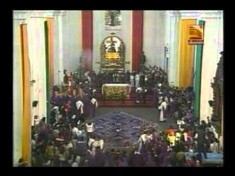 2011 Semana Santa Guatemala Resumen Tv Nacional
