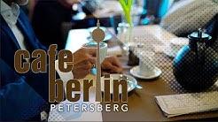 Cafe Berlin Neueröffnung