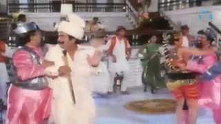 Jayalalitha Romantic Song - Parvathalu Panakalu