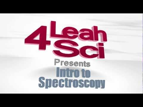 NMR Spectroscopy from YouTube · Duration:  14 minutes 31 seconds