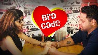 Crazy Four : Bro Code
