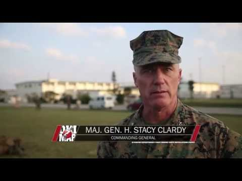 3rd Marine Division comes together for competition of the best