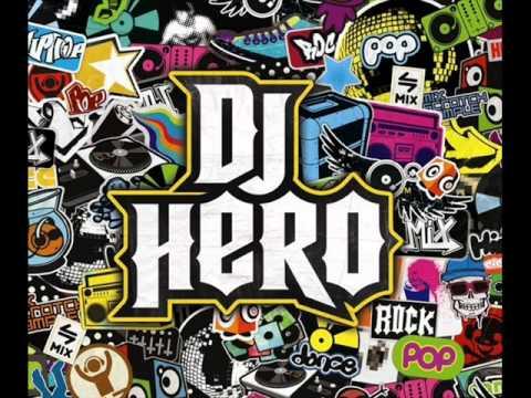 Dj Hero Gwen Stefani HollaBack Girl  vs Rick James Give it to me