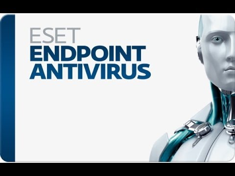 HD] Tutorial Install ESET Endpoint Antivirus By Harry DS .
