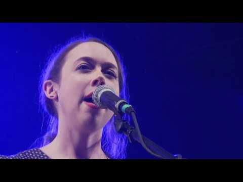 Sarah Jarosz at Shrewsbury Folk Festival