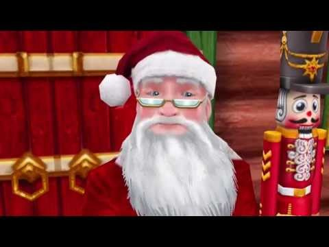 The Sims FreePlay - Holiday 2014 Update from YouTube · Duration:  1 minutes 11 seconds