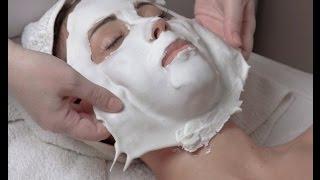 Альгинатная маска для лица(Сегодня мы с вами делаем альгинатную маску для лица. Маска продается на Аромазоне уже в готовом виде http://www.ar..., 2014-10-24T09:25:54.000Z)