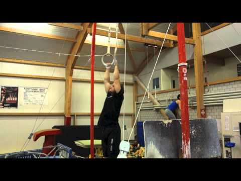 CrossFit Turicum Compclass Gymnastics