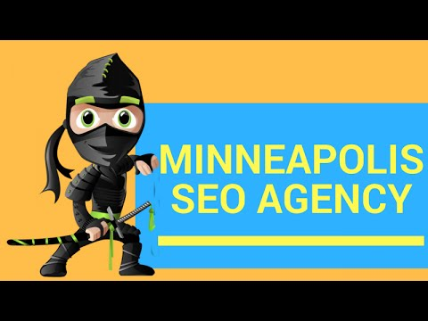 Minneapolis SEO Agency | Minneapolis SEO Consultant (612) 345-8260
