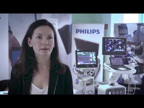 Renata Glińska o systemach Philips na XVI Konferencji Sekcji Kardiologii Dziecięcej PTK