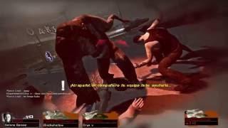 Nada Puede Salir Mal - Left 4 Dead 2 Feria Siniestra - Loquendo  1 de 5