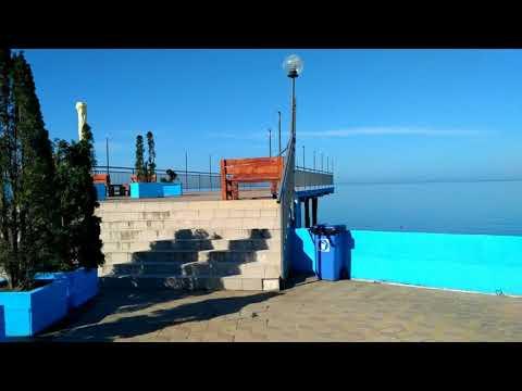 16 мая 2019 / Ольгинка / Море, погода и обзор цен на местном рынке