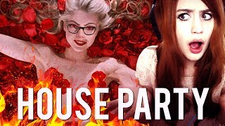 HOUSE PARTY #09 - KATHERINE IST DER TEUFEL ● Let