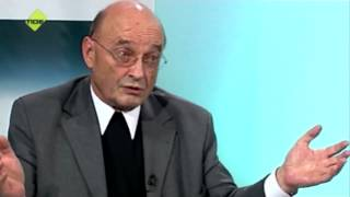 Der Schmähfilm - Die Unschuld der Muslime - Talk bei Aspekte des Islam 3/3