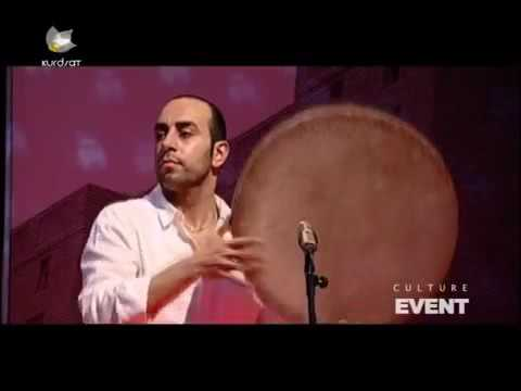 Beautiful Kurdish & Greece culture music