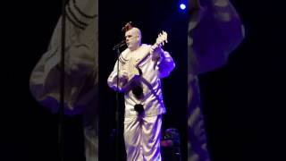 Puddles Pity Party at the Bloomington Historic Castle Theatre