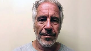 An Inside Look at Jeffrey Epstein's Prison Cell