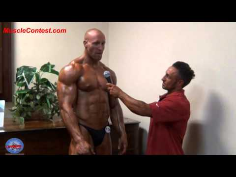 Musclecontest.com/ GNC 2011 NPC Southern California Championships Mens Bodybuilding Overall Winner