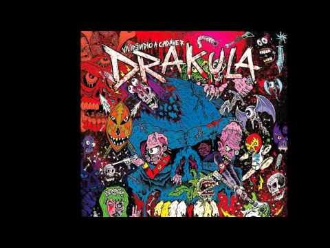 Drákula - Cidade assassina