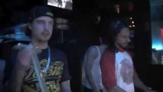 DJ K.Lass feat Bob Sinclar @ White Luxembourg