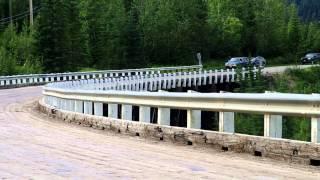 Kiskatinaw Bridge