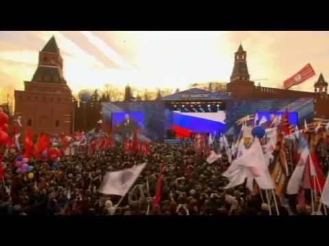 'I Regard Ukrainians and Russians As One Nation': Putin denies Ukrainian national identity