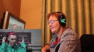 Download РЕАКЦИЯ МАМЫ НА [GONE.Fludd - главное рэп-открытие года / вДудь ЧАСТЬ 2] Mp3 and Videos