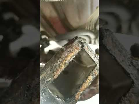 Lbz duramax driver side coolant leak!!!!!