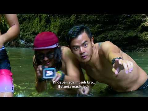 MY TRIP MY ADVENTURE - Mengungkap keindahan tersembunyi Bali (5/8/2017) Part 1