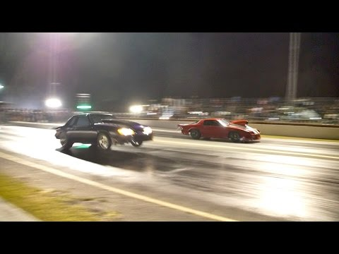 HIROSHIMA VS SWEETNESS! BIG BLOCK BEASTS BATTLE AT MIKE HILL'S BADDEST OF THE BAD!