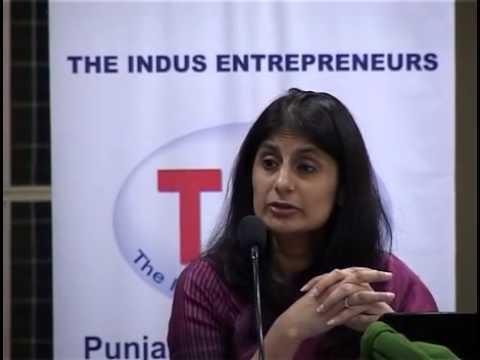 Alternative Fund Raising   Talk by Ms  Chitra Ramakrishna on17Aug Part 1