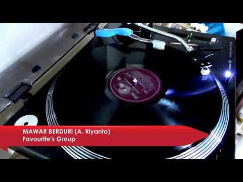 MAWAR BERDURI - FAVOURITES'S GROUP - VOL 1