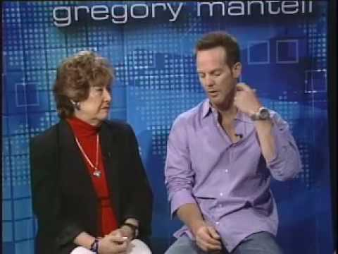 """The Gregory Mantell Show -- Jason Gray-Stanford from """"Monk"""""""