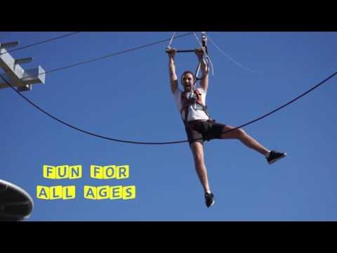 Mega Adventure Adelaide - 15 seconds